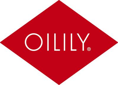 oilily Logo